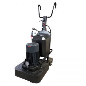 concrete polishing machine india